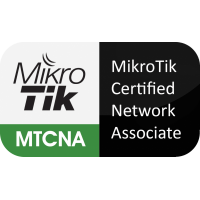 Обучение по курсу MTCNA. Продление сертификата бесплатно!