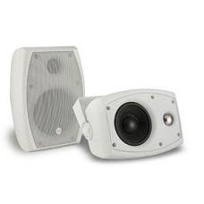 CVGaudio ODF416TW – компактные indoor/outdoor корпусная настенная двухполосная акустическая система