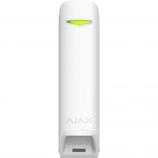 Беспроводной датчик движения Ajax MotionProtect Curtain (белый)