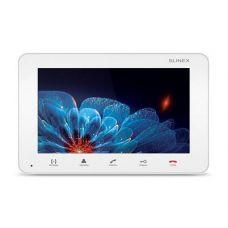 Монитор видеодомофона SLINEX SM-07M (SD) белый