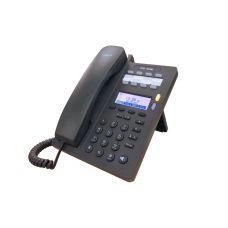 Телефонный аппарат для проводных сетей связи  Escene ES220-PN