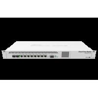 Маршрутизатор MikroTik CCR1009-7G-1C-1S+, 7x1Gb, 1xSFP, 1xSFP+