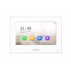IP-видеодомофон HiWatch DS-D100IMWF