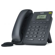 Телефонный аппарат для проводных сетей связи Yealink SIP-T19P E2