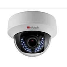 HD-камера HiWatch DS-T107, 1Мп, 2.8–12мм