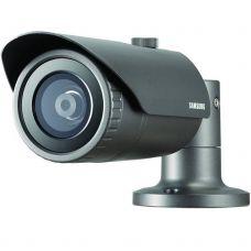 IP-камера Wisenet QNO-7020RP, 4Мп, 3,6мм Вандалостойкий bullet