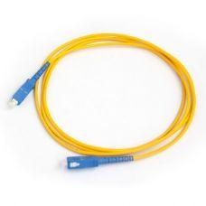 Шнур монтажный оптический SC/UPC-SC/UPC  1 метр