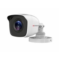 HD-камера HiWatch DS-T200(B), 2Мп, 2.8мм 4-в-1 (TVI, AHD, CVI, CVBS)