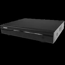 Гибридный видеорегистратор TRASSIR XVR-5104 V2