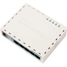 Маршрутизатор беспроводной MikroTik RВ951-2n