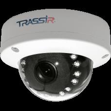 IP-камера TRASSIR TR-D3141IR1, 4Мп, 2,8 мм