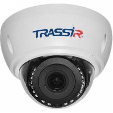 IP-камера TRASSIR TR-D3142ZIR2 с motor-zoom, 4Мп