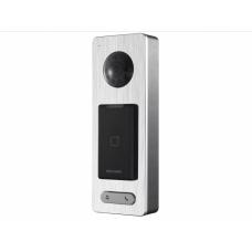 Терминал Hikvision DS-K1T500S доступа со встроенными считывателями карт Mifare и 2 Мп камерой