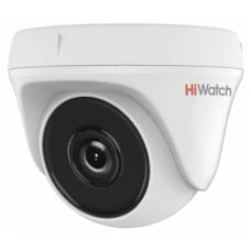 HD-камера HiWatch DS-T203(B), 2Мп, 2.8мм