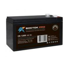 Аккумуляторная батарея Восток Pro СК-1209 (12V / 9Ah)