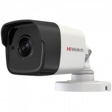 HD-камера HiWatch DS-T300, 3Мп,  2.8мм