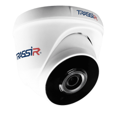IP-камера TRASSIR TR-D8121IR2W v2, 2Мп, 2,8мм