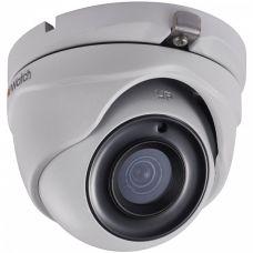 HD-камера HiWatch DS-T503P, 5Мп,  2.8 мм PoC