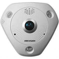 IP-камера Hikvision DS-2CD63C2F-IVS, 12Мп, 1,98мм