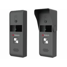 Вызывная панель аналогового видеодомофона HiWatchDS-D100P
