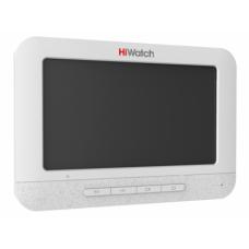 Аналоговый видеодомофон HiWatchDS-D100M