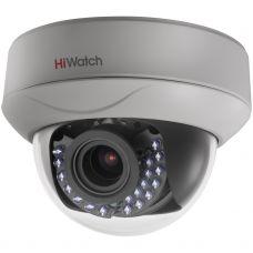 HD-камера HiWatch DS-T207, 2Мп, 2.8–12мм