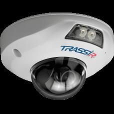 IP-камера TRASSIR TR-D4141IR1, 4Мп, 2.8мм