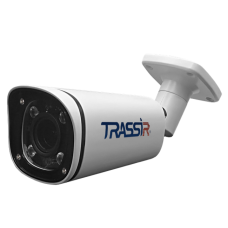 IP-камера TRASSIR TR-D2183IR6, 8Мп,  2,7-12мм  ик 60м