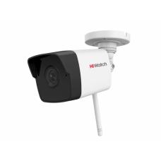 IP-камера HiWatch DS-I250W(B), 2Мп, 2.8мм