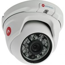IP-камера TRASSIR TR-D8121IR2 v4, 2Мп, 2.8мм