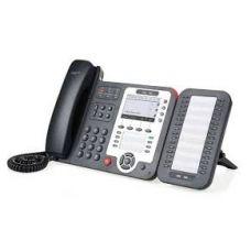 Телефонный аппарат для проводных сетей связи  Escene GS410-PEN Gigabit