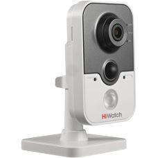 HD-камера HiWatch DS-T204, 2Мп, 2.8 мм