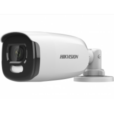 HD-TVI видеокамера Hikvision DS-2CE12DFT-F28 (2.8mm), 2Мп, LED 40м, IP67