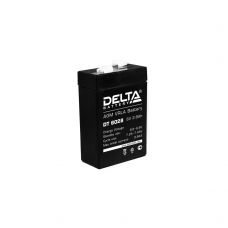 Аккумуляторная батарея Delta DT 6028 (6V/2,8Ah)