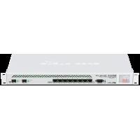 Маршрутизатор MikroTik CCR1036-8G-2S+EM, 8x1Gb, 2xSFP+