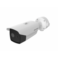 Тепловизионная цилиндрическая IP-камера Hikvision DS-2TD2617B/PA