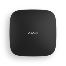 Центральная панель Ajax Hub 2 Plus (черный)