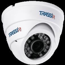IP-камера TRASSIR TR-D8111IR2W, 1Мп, 2.8 mm