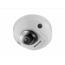 IP-камера Hikvision DS-2CD2525FHWD-IS, 2Мп, 2,8мм