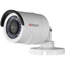 HD-камера HiWatch DS-T200, 2Мп, 3.6мм