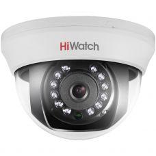 HD-камера HiWatch DS-T201, 2Мп, 2.8мм
