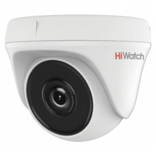 HD-камера HiWatch DS-T203(B), 2Мп, 3.6мм