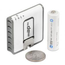 Беспроводной маршрутизатор Mikrotik mAP lite(RBmAPL-2nD), 1x100Mb, 2.4GHz