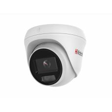 IP-камера HiWatch DS-I253L, 2Мп, 2,8мм, ColorVu
