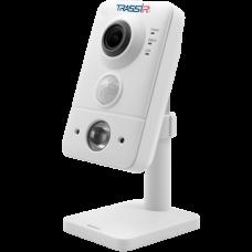 IP-камера TRASSIR TR-D7141IR1, 4Мп, 2,8мм