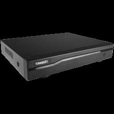 Сетевой видеорегистратор TRASSIR NVR-1104P V2