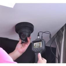 Регулировка камеры