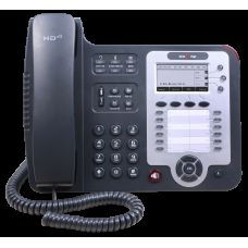 Телефонный аппарат для проводных сетей связи  Escene ES330-PEN Enterprise Phone