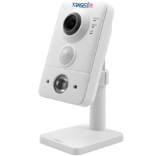 IP-камера TRASSIR TR-D7141IR1, 4Мп, 1,9мм