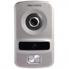 IP вызывная панель HikVision DS-KV8102-IP/VP